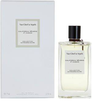 Van Cleef & Arpels Collection Extraordinaire California Reverie eau de parfum hölgyeknek 75 ml