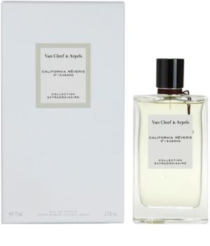 Van Cleef & Arpels Collection Extraordinaire California Reverie eau de parfum nőknek 75 ml