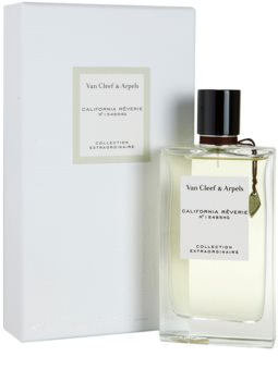Van Cleef & Arpels Collection Extraordinaire California Reverie eau de parfum nőknek 75 ml