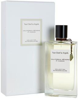 Van Cleef & Arpels Collection Extraordinaire California Reverie parfumska voda za ženske 75 ml