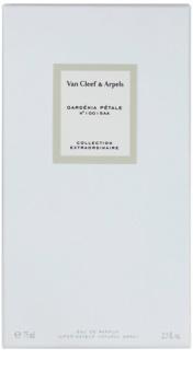 Van Cleef & Arpels Collection Extraordinaire Gardénia Pétale parfémovaná voda pro ženy 75 ml