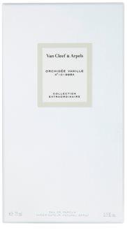 Van Cleef & Arpels Collection Extraordinaire Orchidée Vanille eau de parfum pentru femei 75 ml