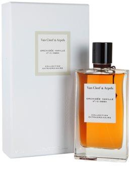 Van Cleef & Arpels Collection Extraordinaire Orchidée Vanille Eau de Parfum für Damen 75 ml