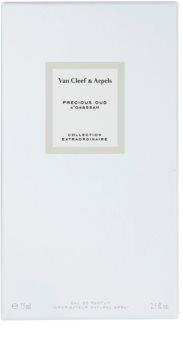 Van Cleef & Arpels Collection Extraordinaire Precious Oud eau de parfum para mujer 75 ml