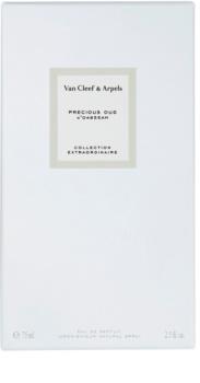 Van Cleef & Arpels Collection Extraordinaire Precious Oud Eau de Parfum para mulheres 75 ml