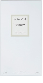 Van Cleef & Arpels Collection Extraordinaire Precious Oud eau de parfum pentru femei 75 ml