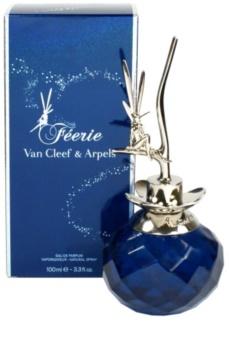 Van Cleef & Arpels Feerie Eau de Parfum voor Vrouwen  100 ml
