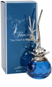 Van Cleef & Arpels Feerie Eau de Parfum para mulheres 50 ml