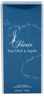 Van Cleef & Arpels Feerie eau de parfum pour femme 50 ml