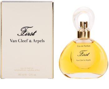 Van Cleef & Arpels First parfémovaná voda pro ženy 60 ml
