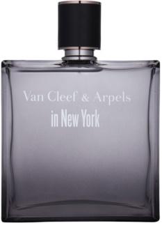 Van Cleef & Arpels In New York eau de toilette para homens 125 ml