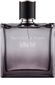 Van Cleef & Arpels In New York woda toaletowa dla mężczyzn 85 ml