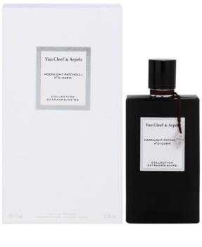 Van Cleef & Arpels Collection Extraordinaire Moonlight Patchouli parfémovaná voda unisex 75 ml
