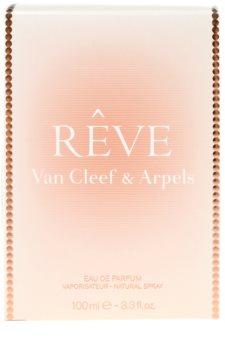 Van Cleef & Arpels Rêve eau de parfum pentru femei 100 ml