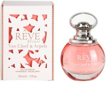 Van Cleef & Arpels Rêve Elixir Parfumovaná voda pre ženy 50 ml