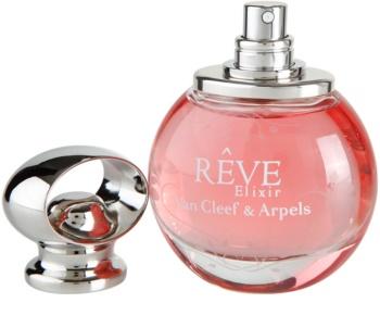 Van Cleef & Arpels Rêve Elixir Eau de Parfum voor Vrouwen  50 ml