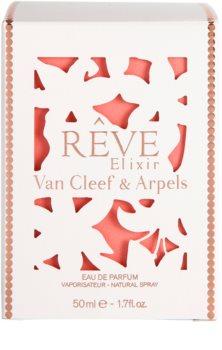 Van Cleef & Arpels Rêve Elixir Eau de Parfum für Damen 50 ml