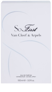 Van Cleef & Arpels So First Eau de Parfum for Women 100 ml