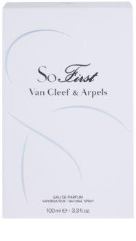 Van Cleef & Arpels So First woda perfumowana dla kobiet 100 ml
