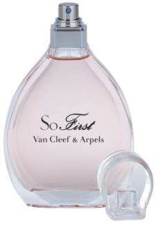 Van Cleef & Arpels So First eau de parfum pentru femei 100 ml
