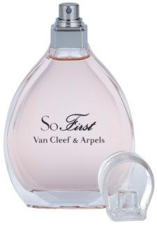 Van Cleef & Arpels So First parfémovaná voda pro ženy 100 ml