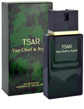 Van Cleef & Arpels Tsar toaletní voda pro muže 50 ml