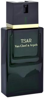 Van Cleef & Arpels Tsar eau de toilette per uomo 50 ml