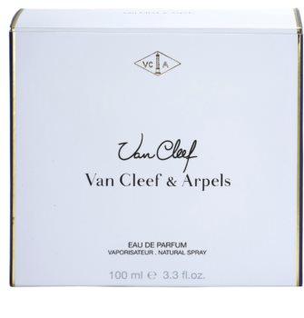Van Cleef & Arpels Van Cleef Parfumovaná voda pre ženy 100 ml