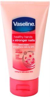 Vaseline Hand Care krém na ruky a nechty