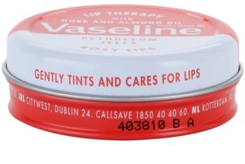Vaseline Lip Therapy balzám na rty