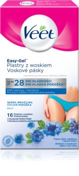 Veet Easy-Gel  for Sensitive Skin