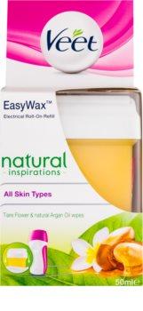 Veet EasyWax náhradná vosková náplň pre elektrický depilačný set