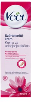 Veet Depilatory Cream depilačný krém pre normálnu pokožku
