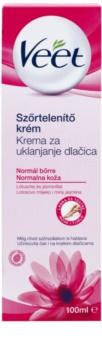 Veet Depilatory Cream Enthaarungscreme Für normale Haut