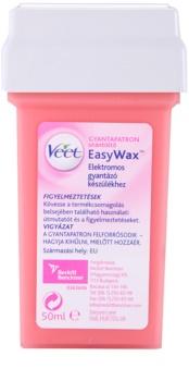 Veet EasyWax nadomestno voskasto polnilo za vse tipe kože