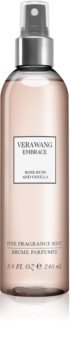 Vera Wang Embrace Rosebuds Body Spray For Women 240 ml