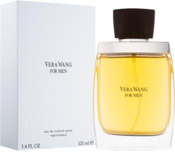 Vera Wang For Men toaletní voda pro muže 100 ml