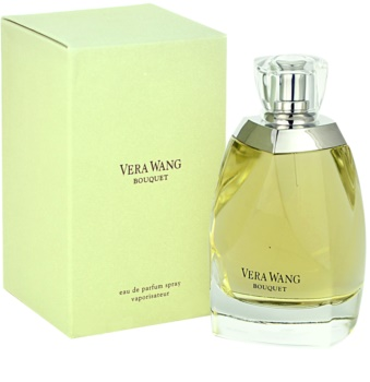 Vera Wang Bouquet eau de parfum pentru femei 100 ml