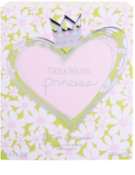 Vera Wang Flower Princess Eau de Toilette for Women 100 ml