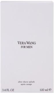 Vera Wang For Men woda po goleniu dla mężczyzn 100 ml