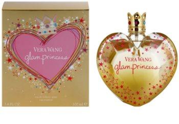 Vera Wang Glam Princess toaletní voda pro ženy 100 ml