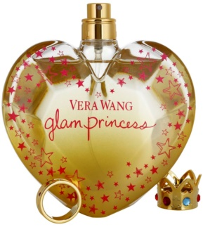 Vera Wang Glam Princess eau de toilette pentru femei 100 ml