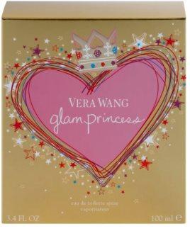 Vera Wang Glam Princess eau de toilette pour femme 100 ml