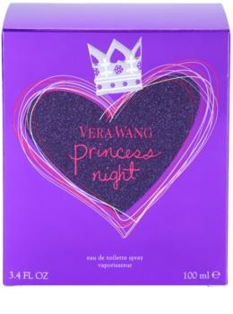 Vera Wang Princess Night toaletní voda pro ženy 100 ml