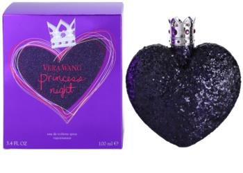 Vera Wang Princess Night eau de toilette para mujer 100 ml