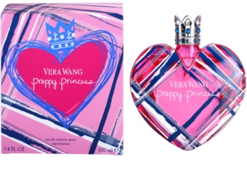 Vera Wang Preppy Princess eau de toilette para mujer 100 ml