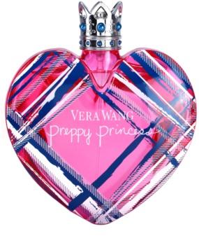 Vera Wang Preppy Princess eau de toilette pentru femei 100 ml