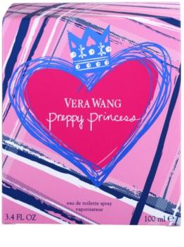 Vera Wang Preppy Princess toaletní voda pro ženy 100 ml