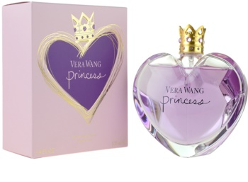 Vera Wang Princess eau de toilette per donna 100 ml