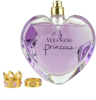 Vera Wang Princess Eau de Toilette voor Vrouwen  100 ml